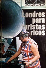 LONDRES PARA TURISTAS RICOS
