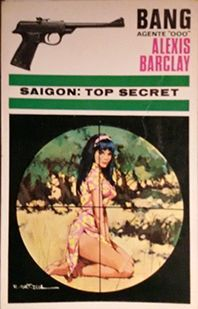 SAIGON TOP SECRET