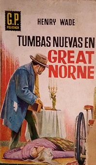TUMBAS NUEVAS EN GREAT NORNE