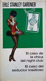 EL CASO DE LA CHICA DEL NIGHT-CLUB