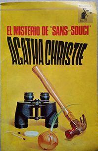 EL MISTERIO DE SANS SOUCI
