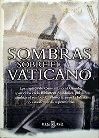 SOMBRAS SOBRE EL VATICANO