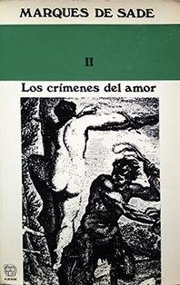 LOS CRIMENES DEL AMOR II