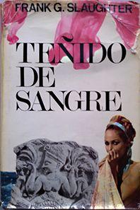 TEÑIDO DE SANGRE