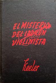 EL MISTERIO DEL LADRON VIOLINISTA