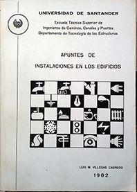 APUNTES DE INSTALACIONES EN LOS EDIFICIOS