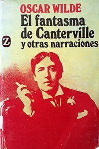 Z EL FANTASMA DE CANTERVILLE