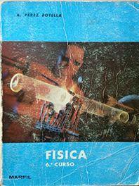 FISICA 6º CURSO