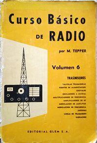 CURSO BASICO DE RADIO VOLUMEN 6