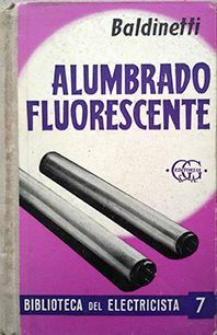 ALUNBRADO FLUORESCENTE