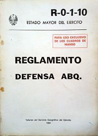 REGLAMENTO DEFENSA ABQ. R-0-1-10