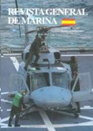 REVISTA GENERAL DE MARINA  ENERO-FEBRERO 2013  TOMO 264