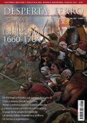 DESPERTA FERRO ESPECIALES XIX: LOS TERCIOS (VI) 1600-1704
