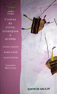 CONTOS DE CIRCO, CRONOPIOS E AVIONS