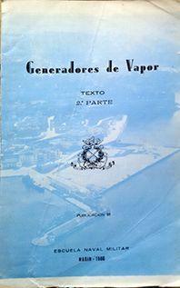 GENERADOR DE VAPOR 2º PARTE