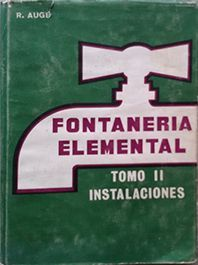 FONTANERIA ELEMENTAL VOL. II