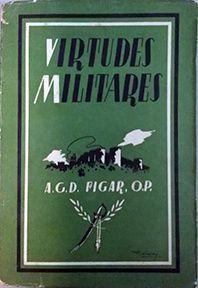 VIRTUDES MILITARES