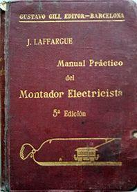MANUAL PRACTICO DEL MONTADOR ELECTRICISTA
