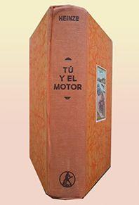 TU Y EL MOTOR