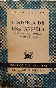 HISTORIA DE UNA AGUILA