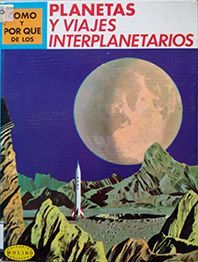PLANETAS Y VIAJES INTERPLANETARIOS