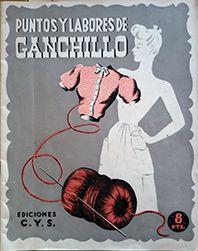 PUNTOS Y LABORES DE GANCHILLO