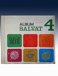 ALBUM SALVAT 4