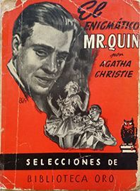 EL ENIGMATICO MR. QUIN