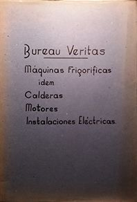 MAQUINAS FRIGORIFICAS