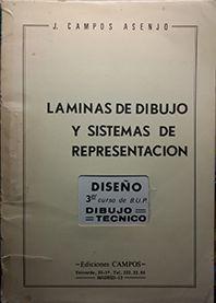 LAMINAS DE DIBUJO Y SISTEMAS DE REPRESENTACION