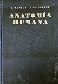 TRATADO DE ANATOMIA HUMANA TOMO IV