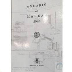 ANUARIO DE MAREAS 2020