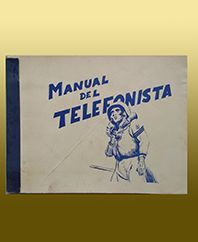 MANUAL DEL TELEFONISTA