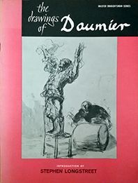 THE DRAWINGS OF DAUMIER