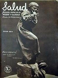 SALUD - JULIO 1935