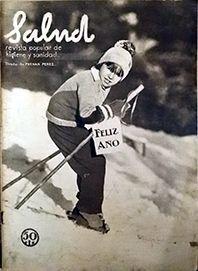 SALUD - DIC. 1933