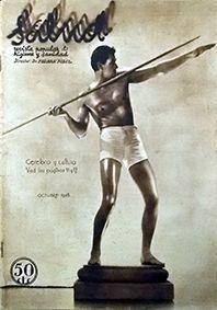 SALUD - SET. 1933