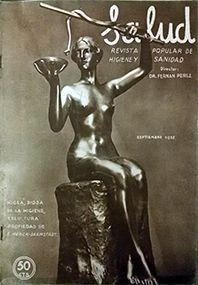 SALUD - SET. 1935
