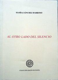 AL OTRO LADO DEL SILENCIO