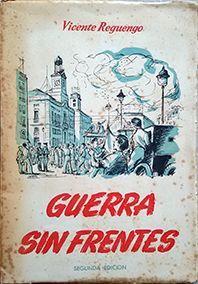 GUERRA SIN FRENTES