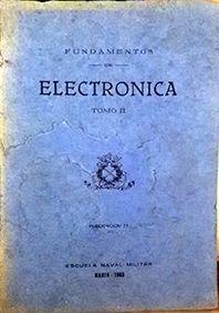ELECTRONICA TOMO II