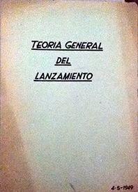 TEORIA GENERAL DE LANZAMIENTO