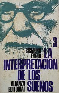 LA INTERPRETACIÓN DE LOS SUEÑOS 3