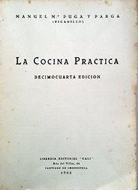 COCINA PRÁCTICA POR PICADILLO, LA