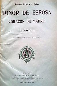 HONOR DE ESPOSA Y CORAZON DE MADRE