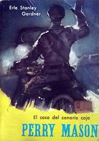 EL CASO DEL CANARIO COJO