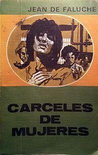 CARCELES DE MUJERES