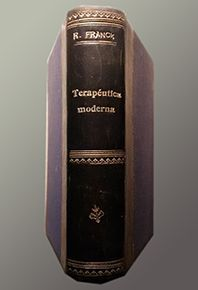 TERAPEUTICA MODERNA