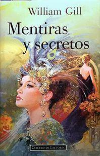 MENTIRAS Y SECRETOS