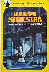 LA MANSION SINIESTRA